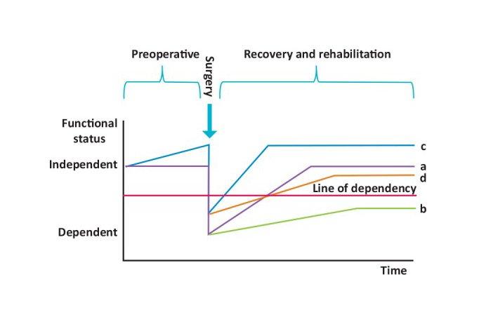 prehabilitation-graph